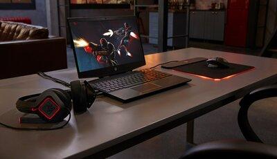 مشخصات سری لپ تاپ های اومن HP OMEN