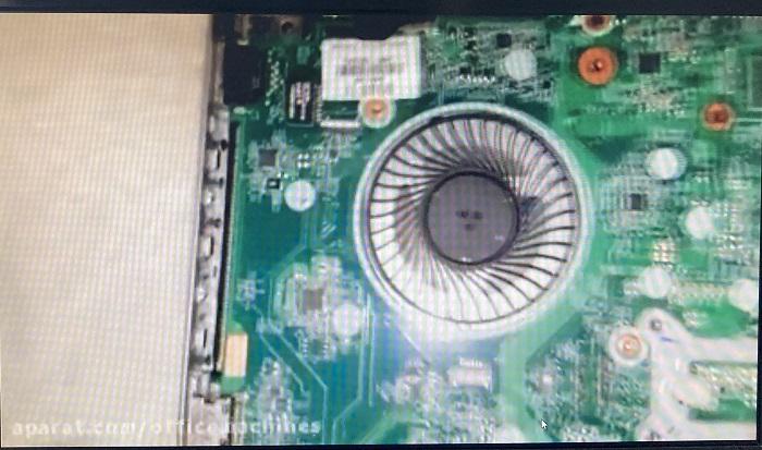 ارتقا رم لپتاپ های HP در تهرانپارس