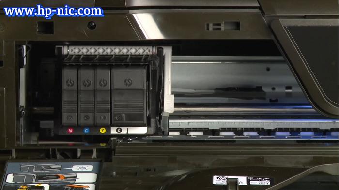 کارشناسی و تنظیم کیفیت چاپگرهای HP