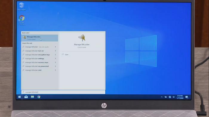 خدمات لپ تاپ های HP در نمایندگی