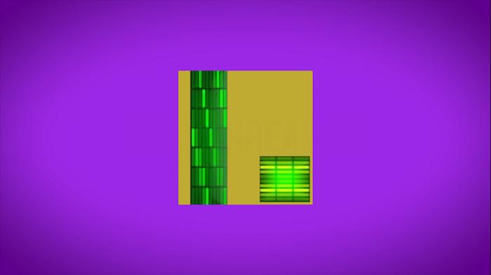پردازش CPU