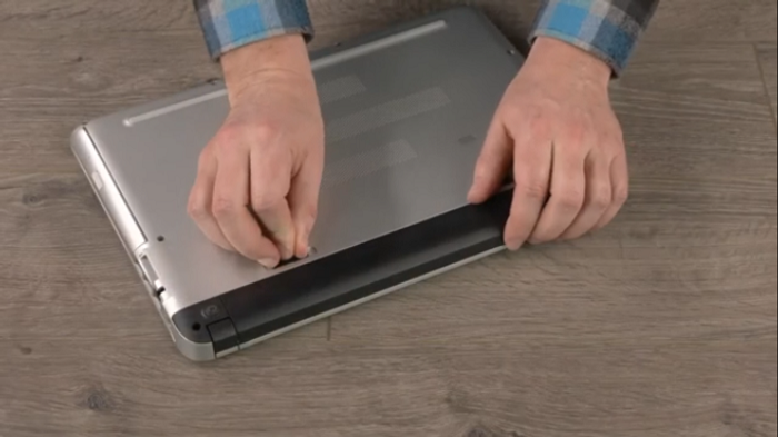 تکنسین های سخت لپتاپ HP در نمایندگی مرکزی