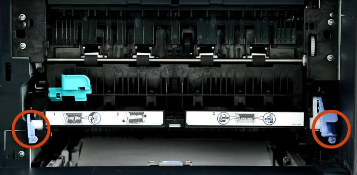 تعمیرگاه تخصصی فیوزینگ پرینتر HP